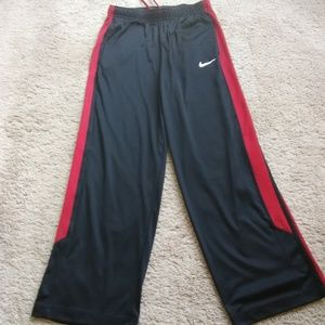 Boy's Nike Dri Fit Pants